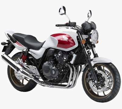 Honda CB 400 VTEC